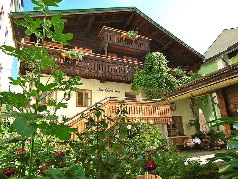Das Baderhaus, Familie Lumpi